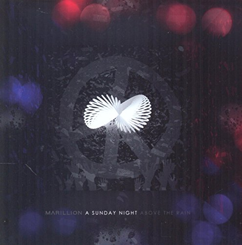 Marillion - A Sunday Night Above the Rain [2 DVDs]