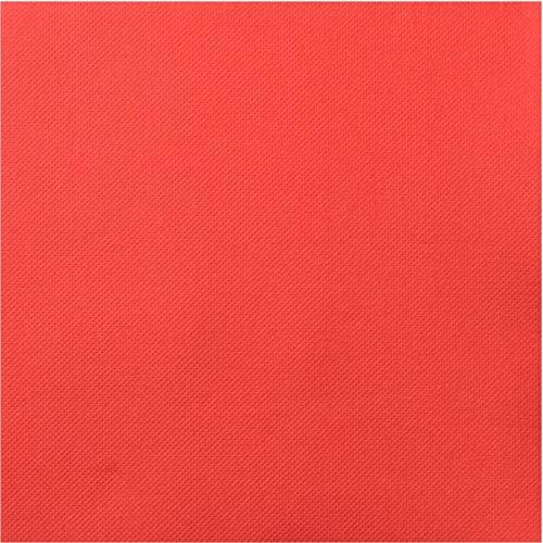 Toalla, 20 x 20 cm, Rojo, 18 Paquetes de 50