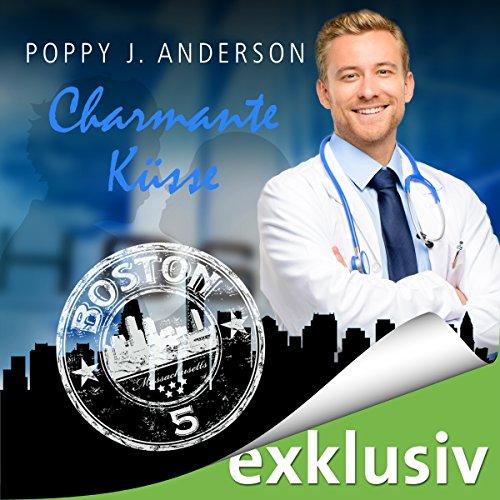 Charmante Küsse (Fitzpatrick 5) audiobook cover art