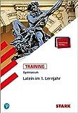 Training Gymnasium - Latein im 1. Lernjahr + ActiveBook
