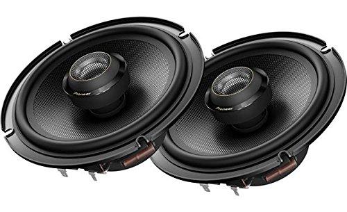 """Pioneer TS-Z65F 6.5"""" 2-Way car Speakers"""
