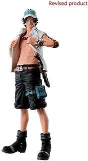 Yang baby One Piece: Portgas · D · Ace Figur Armada Traje Figma 9.8