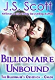 Bargain eBook - Billionaire Unbound