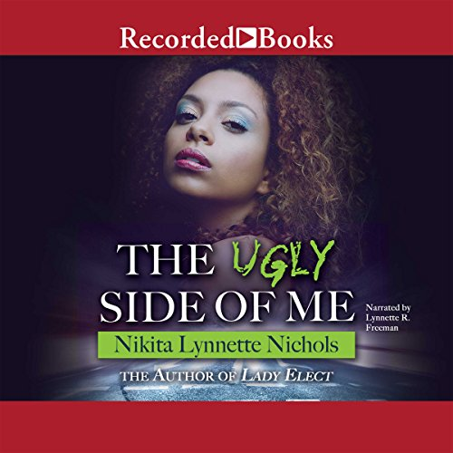 The Ugly Side of Me audiobook cover art