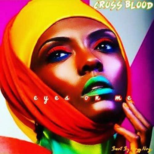 cross blood