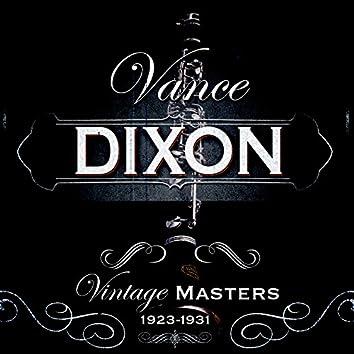 Vintage Masters 1923-1931