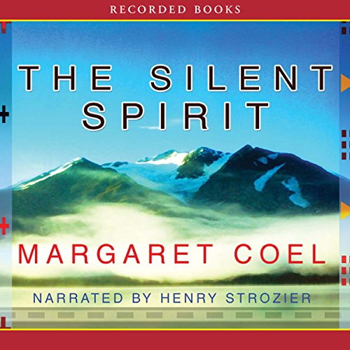 The Silent Spirit audiobook cover art