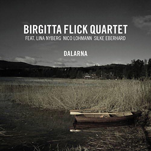 Birgitta Flick Quartet feat. Birgitta Flick, Lina Nyberg, Nico Lohmann & Silke Eberhard