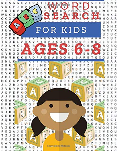word search for kids ages 6-8: This Book about  games for kids 8-12 scrabble for  activity books for kids ages 4-8 bulk or puzzles games kids ages 4-8 [Idioma Inglés]