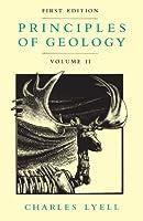 Principles of Geology, Volume 2