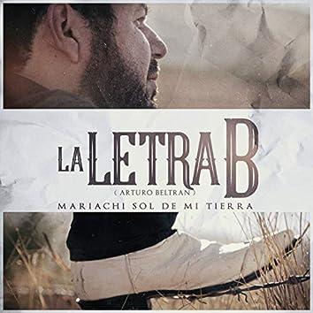 La Letra B (Arturo Beltran)