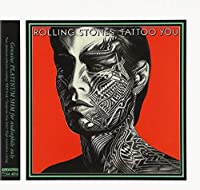 Tattoo You by Rolling Stones (2013-10-01)