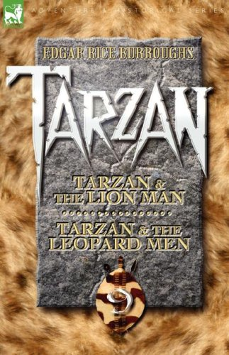 Download Tarzan and the Lion Man / Tarzan and the Leopard Men 1846773555