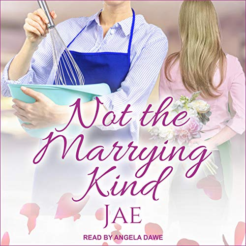 Not the Marrying Kind cover art