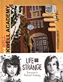 Bienvenue à Blackwell Academy / Bienvenue à Arcadia Bay - Life is strange