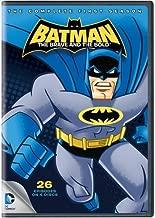 Best batman the brave andthe bold season 1 Reviews