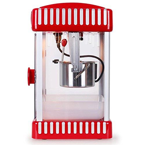 Klarstein Volcano Popcornmaschine - 3