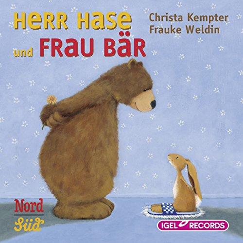 Herr Hase und Frau Bär Titelbild