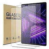 WD&CD 2 Piezas Protector de Pantalla Compatible para Lenovo Tab M10 Plus 10.3' 2020, 9H Dureza, Alta Definicion, Cristal Vidrio Templado Film Compatible con Lenovo Tab M10 Plus 10.3 Pulgadas