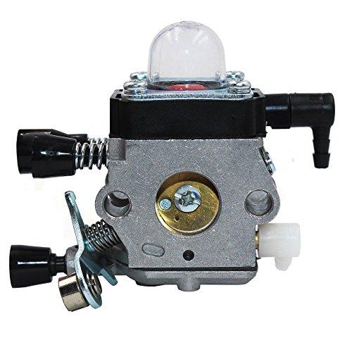 Sustituye al carburador Zama Stihl Fs38 Fs45 Fs46 Fs55 Fs74 Fs75 Fs76 Fs80