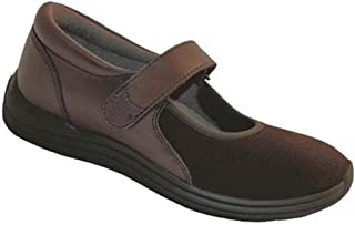 Drew Shoe Magnolia 14326 Women's Casual Shoe Lycra Velcro