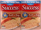 Success 10 minute Precooked Boil-in-Bag Whole...