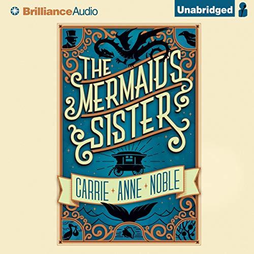 The Mermaid's Sister cover art