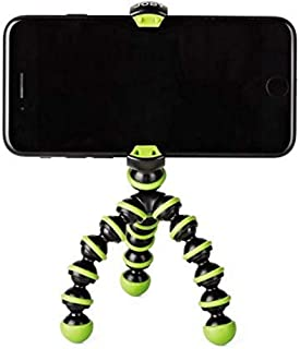 JOBY GorillaPod Mobile Mini, Flexible Mini Tripod for Smartphones, Compatible with iPhone, Android and Windows Smartphone...
