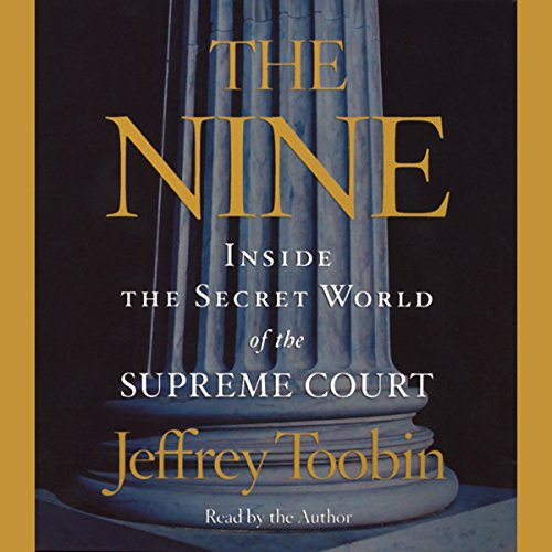 The Nine  By  cover art