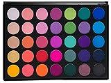 MORPHE 35B - Paleta de 35 glamurosas sombras de ojos