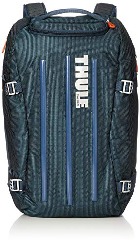 THULE Crossover Sac à dos loisir, 67 cm, 40 L, Dark Blue