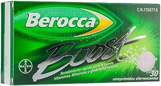 BAYER HISPANIA. S.L. Berocca boots 30 comp eferv