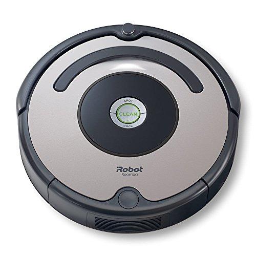 Robot Aspirador Roomba 616 Batería Xlife 61Db...