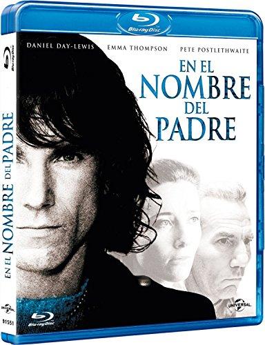 En El Nombre Del Padre [Blu-ray]
