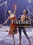 Igor Stravinsky: The Firebird (Der Feuervogel) [DVD]