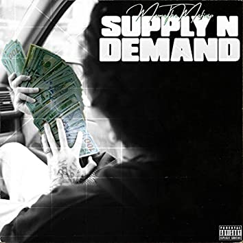 Supply N Demand