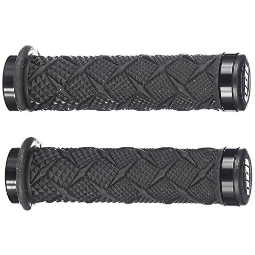 2013 ODI Lock On Grips X-Treme Black