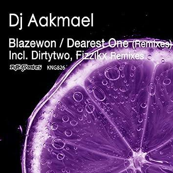 Blazewon / Dearest One (Remixes)