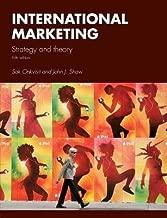 International Marketing: Strategy And Theory, 5Ed