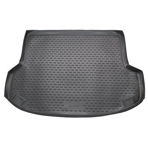 Novline Custon, vassoio per bagagliaio su misura, per Hyundai ix35 2010-2015.