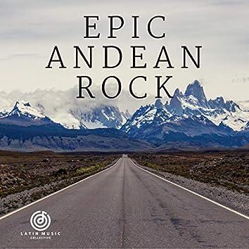 Epic Andean Rock