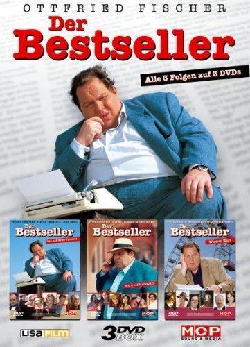 Der Bestseller (3 DVDs)