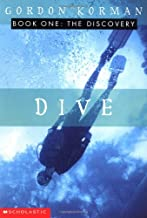 The Discovery (Dive, Book 1)
