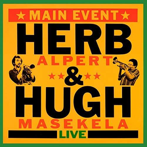 Herb Alpert, Hugh Masekela