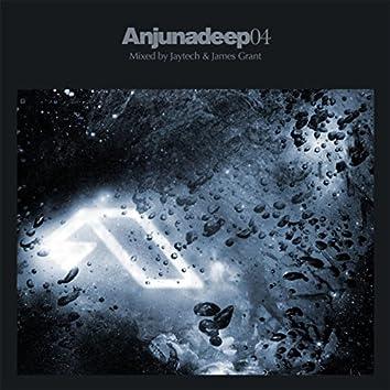 Anjunadeep 04 (Amazon Bonus Track Version)