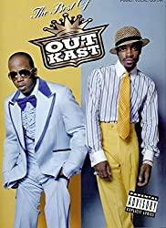 The Best Of Outkast: For Piano, Voice And Guitar (Pvg)