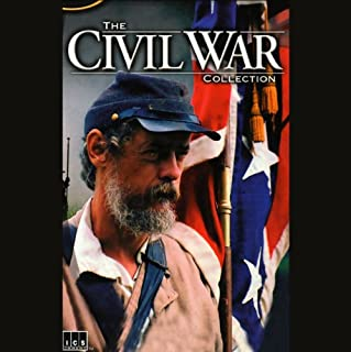 The Civil War Collection audiobook cover art