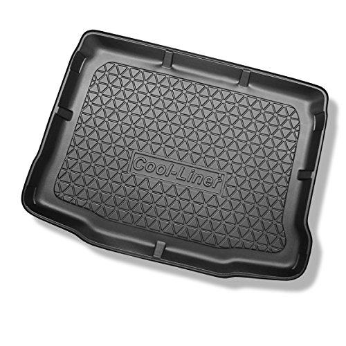 Mossa Kofferraummatte - Ideale Passgenauigkeit - Höchste Qualität - Geruchlos - 5902538548151