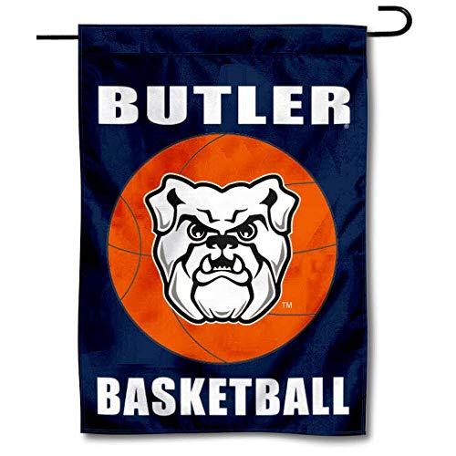 Butler Bulldogs Basketball Garden Flag