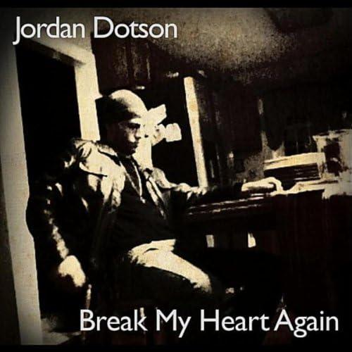 Jordan Dotson